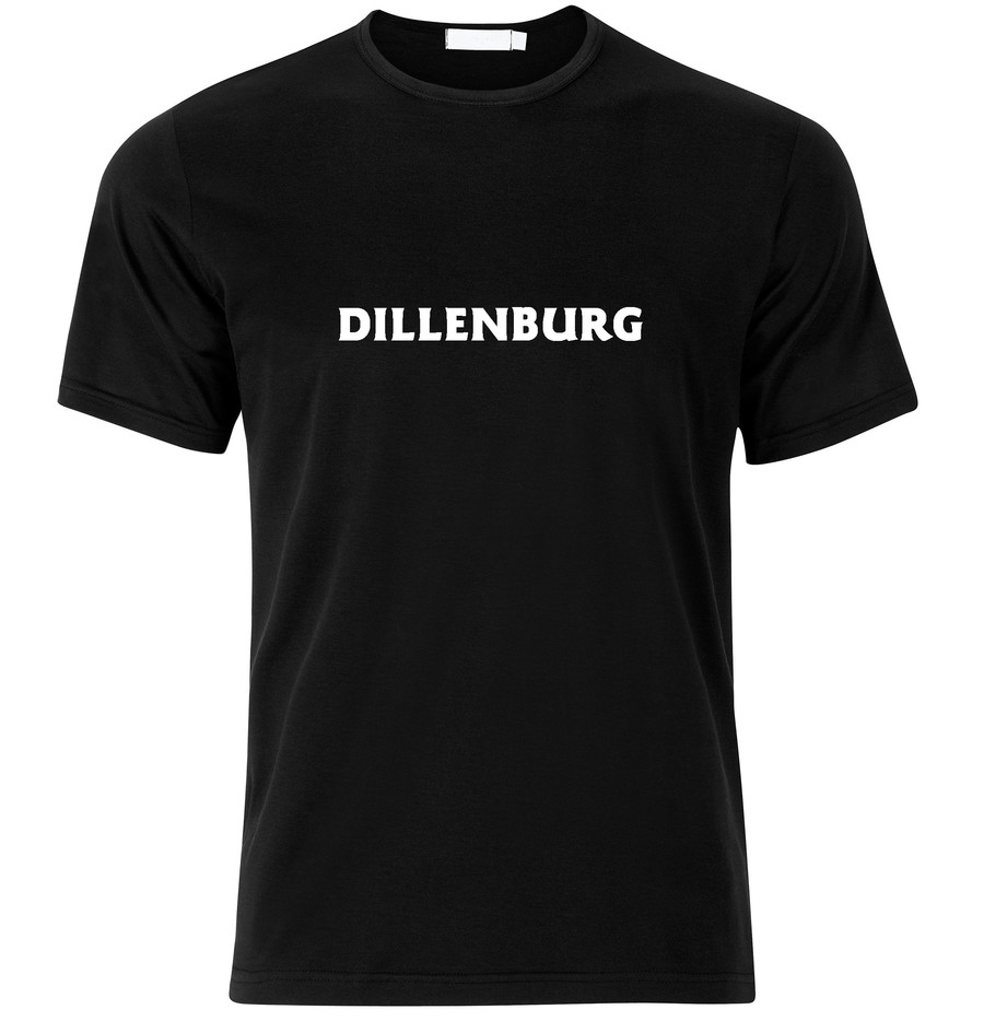 T-Shirt Dillenburg Play