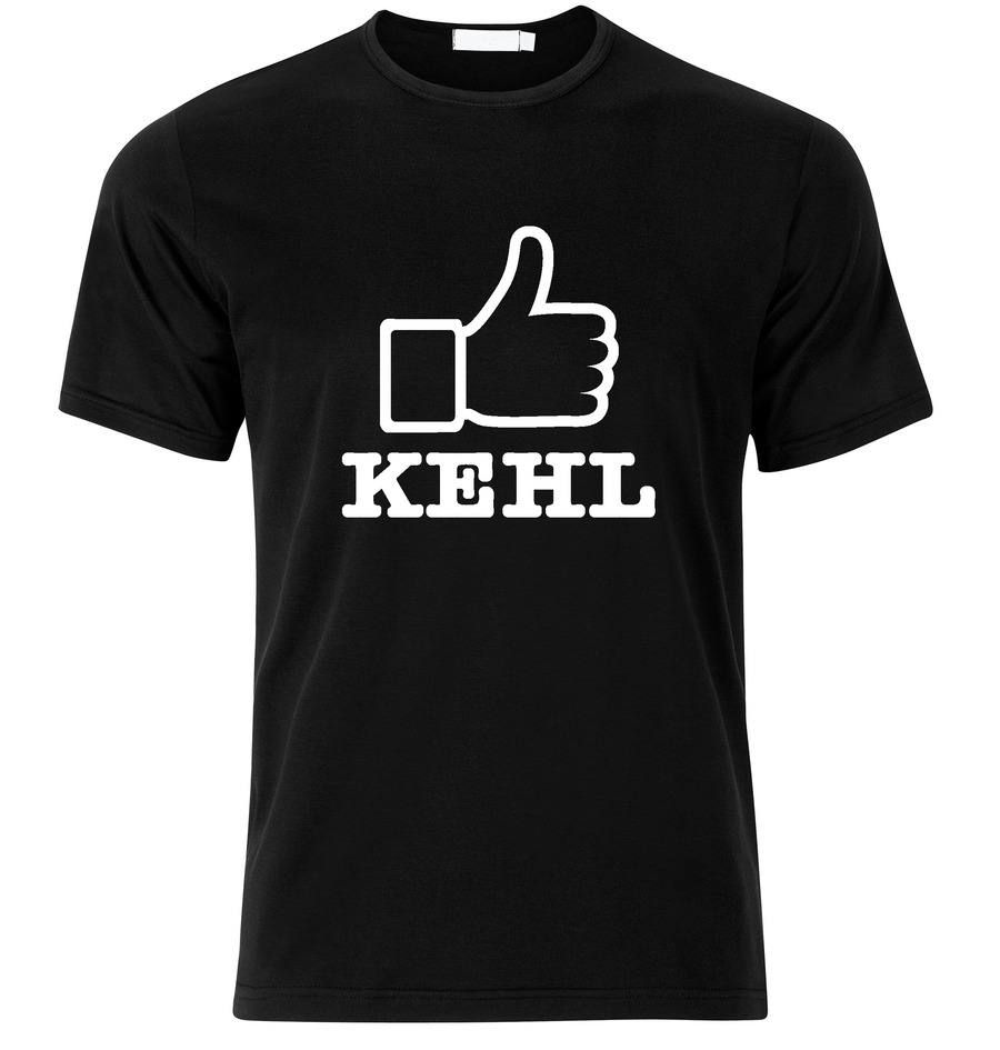 T-Shirt Kehl Like it