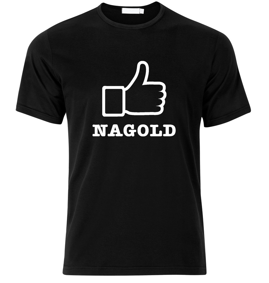 T-Shirt Nagold Like it