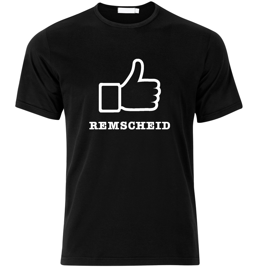 T-Shirt Remscheid Like it